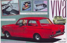 Vauxhall Vauxhall Motors, The Bedford, Commercial Vehicle, Car Brands, Peugeot, Vehicles, Cars, Vehicle