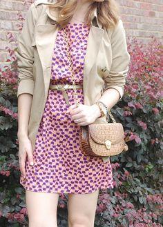 Elephant dress (that I have!).