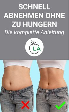 Bauchfett loswerden – Mit 3 einfachen Schritten zum Erfolg Who wants to burn his belly fat, must optimize nutrition and training. Here you will learn which foods you should include in your diet to lose weight, so that you can melt the belly fat. Workout To Lose Weight Fast, Quick Weight Loss Tips, Lose Weight In A Week, Diet Plans To Lose Weight, How To Lose Weight Fast, Losing Weight, Fitness Workouts, Fitness Plan, Lose Belly Fat