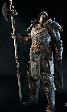 Fantasy Art Warrior, Fantasy Dwarf, Fantasy Armor, Dark Fantasy, Fantasy Character Design, Character Inspiration, Character Art, Epic Characters, Fantasy Characters