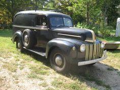 1946 Ford ★。☆。JpM ENTERTAINMENT ☆。★。
