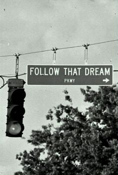 That's the dream ;)