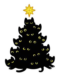 Cute Animals To Draw Kawaii whether Coloring Pages Of Cute Animals Hard behind Crazy Cats Jazz, Crazy Cats Dirty Dogs Mobile Pet Grooming Newark De another Cute Animals Wallpaper Cave Cool Cats, I Love Cats, Crazy Cat Lady, Crazy Cats, Cat Christmas Tree, Merry Christmas, Christmas Holidays, Gatos Cool, Here Kitty Kitty