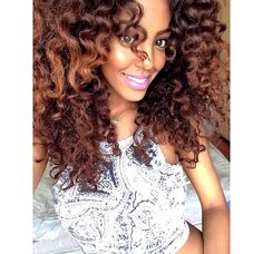 {Grow Lust Worthy Hair FASTER Naturally}        ========================== Go To:   www.HairTriggerr.com ==========================      Those Curls Are HOT!!!
