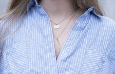 Details! Necklaces – Jane Kønig and Asos