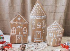 Calendari - Villaggio Natalizio | Aspettando Natale - Kinder