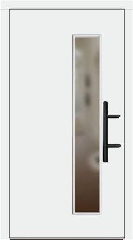 Zimmertüren weiß glatt  Zimmertür weiss glatt incl. Rund-Zarge | eBay | Türen | Pinterest ...