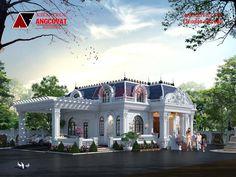 Bed Design, Modern Design, Mansions, House Styles, Decor, Decoration, Manor Houses, Contemporary Design, Villas