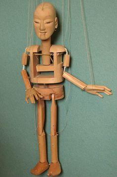 Puppet Construction