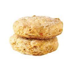 Southern Biscuit Recipes: Sweet Potato Biscuits