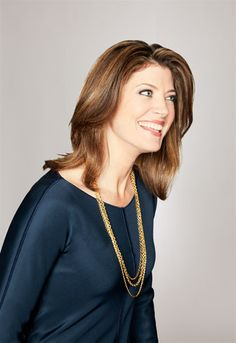 Norah O'Donnell is so, gorgeous, adorable and sexy ...