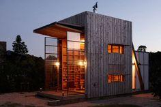 Portable beach house love mini houses