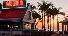 Home - Aruba Beach Cafe Lauderdale By The Sea, Fort Lauderdale, Beach Cafe, Unique Restaurants, South Florida, Places To Travel, Fun, Florida, Destinations