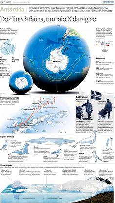 Antarctic – Glauco Lara