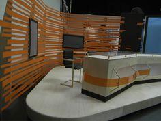 """Los talleres de Arquitectura del 2 al 11 participaron en realizar diferentes propuestas de diseño para el programa de televisión, trasmitido en canal 13, """"Deportivas del 13"""" e """"Intimo""""."""