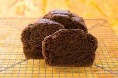 Chocolate Pumpkin Loaf