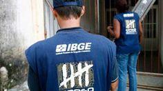 NONATO NOTÍCIAS: IBGE ABRE CONCURSOS PÚBLICOS COM 600 VAGAS