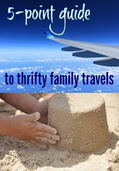 Your 5-point guide to thrifty family travels - Travel Loving Family