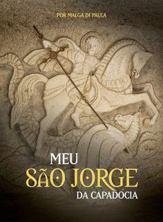 """♥ Após Sucesso em SP... MALGA DI PAULA Lança seu Primeiro Livro : """"Meu São Jorge da Capadócia"""" no Rio ♥  http://paulabarrozo.blogspot.com.br/2014/06/apos-sucesso-em-sp-malga-di-paula-lanca.html"""