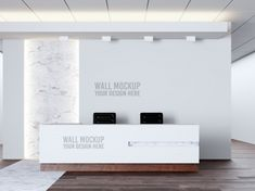 Clinic Interior Design, Lobby Interior, Clinic Design, Modern Interior Design, Office Reception Design, Office Entrance, Dental Design, Counter Design, Office Furniture Design