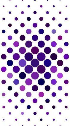 Huge collection of FREE vector designs: Purple circles background design Violet Background, Polka Dot Background, Geometric Background, Free Vector Backgrounds, Neon Backgrounds, Vector Pattern, Pattern Design, Vector Design, Graphic Design