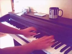 Yann Tiersen - Tabarly (Piano Cover by Nadia) - YouTube