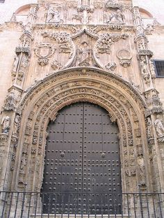 Malaga cathedral, Spain Beautiful Malaga easy to visit from http://www.sunnyvillaspain.com