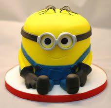 minion cake - Google zoeken