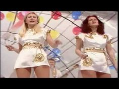 ABBA - Knowing Me Knowing You