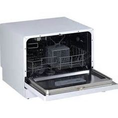 Countertop Dishwasher Rv : about RV Dishwashers on Pinterest Compact dishwashers, Countertop ...