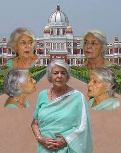 Maharani Gayatri Devi of Jaipur, (23 May 1919 − 29 July 2009), often styled as Maharani Gayatri Devi, Rajmata of Jaipur, was born as Princess Gayatri Devi of Cooch Behar. She was the third Maharani of Jaipur from 1939 to 1970 through her marriage to HH Maharaja Sawai Man Singh II.