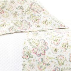Pine Cone Hill Fiona Standard Pillowcase Set. #laylagrayce #pineconehill