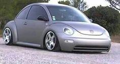 Volkswagen New Beetle, Vw Bugs, Vw Beetles, Sport Cars, Cars And Motorcycles, Cool Cars, Old School, Dream Cars, German