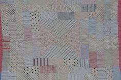 Victorian Patchwork   Patchworks   Victorian Patchwork from Jen Jones Welsh Quilts & Blankets