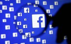 «Η Ρωσία κατασκόπευε μέσω Facebook την προεκλογική εκστρατεία του Μακρόν»