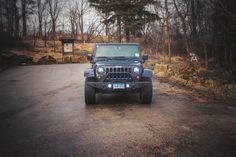 Jeep replaced my '13 JKU's engine under warranty [Blog post] #jeep #jeeplife #Wrangler #jeeps #Cherokee #JeepMafia #offroad #4x4