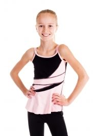 Combining quality performance activewear with high fashion design we want our girls to look stylish and feel confident while leading an active lifestyle. Sporty Girls, Tween Girls, Our Girl, High Fashion, Basic Tank Top, Active Wear, Stylish, How To Wear, Fashion Design