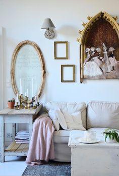 Livingroom, art Oversized Mirror, Ali, Living Room, Furniture, Home Decor, Projects, Decoration Home, Room Decor, Ant
