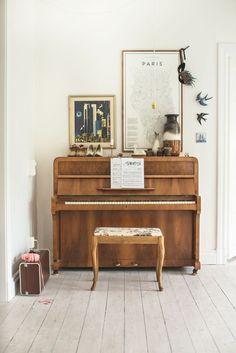 Denk jij ook met heimwee terug aan je laatste fantastische reis en sta je te popelen om terug het vliegtuig te nemen? Haal dat gevoel voortaan in huis met inspirerende decoratie!