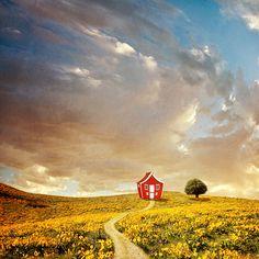 Believe in dreams by Albulena Panduri