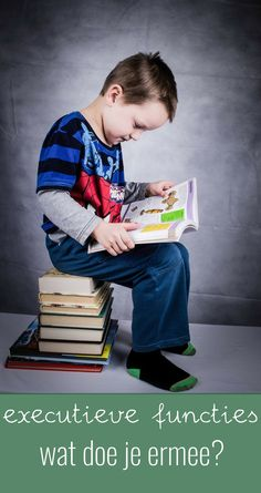 Executieve functies liggen aan de basis van succesvol functioneren op school, maar wat doe je er eigenlijk mee? En hoe kun je deze stimuleren?