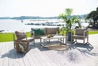 Outdoor Furniture Sets, Outdoor Decor, Sofa, Home Decor, Modern, Settee, Decoration Home, Room Decor, Couch