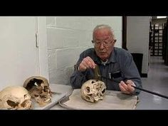 The Bone Detective-Bludgeoning/ blunt force trauma effects (Dr Bill Bass)
