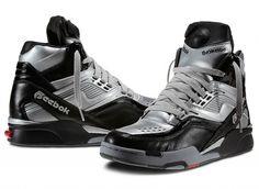 #reebok pump twilight zone ruff ryders #Sneakers