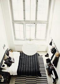 Elegant #Bedroom Decor.