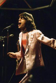 1971: Classic Rock's Classic Year #mickjagger #rollingstones