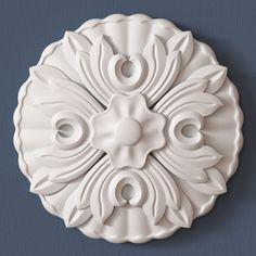 40 Rosettes Collection Plaster Crafts, Stage Set Design, Wood Carving Designs, Baroque Fashion, 3d Projects, Architecture Details, Diy Home Decor, Sheath Dresses, Hana