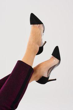 Sofia high heel pumps