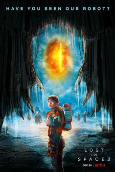 You've seen the Have You Seen Our Robot? Trailer, now check out the Lost in Space Season 2 – Final Trailer. Lost in Space will be returning to Netflix for its Parker Posey, Space Tv Series, Space Tv Shows, Toby Stephens, Los Robinson, Paranormal, Final Fantasy, Fantasy Armor, Serie Lost