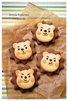 ◆スイーツ/クッキー|Mai's スマイル*キッチン
